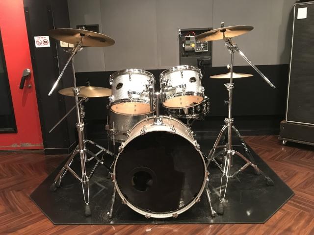ドラムの無料回収