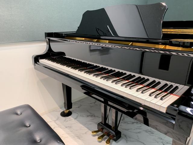 ピアノの無料回収