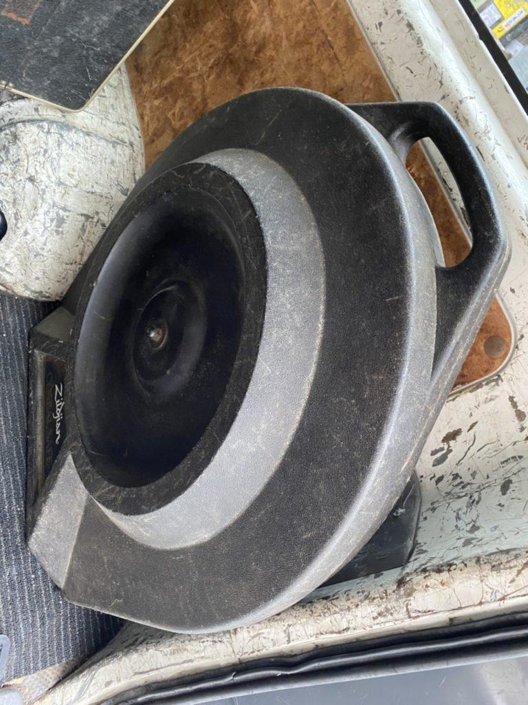 サウンドリサイクルが回収した音響機材